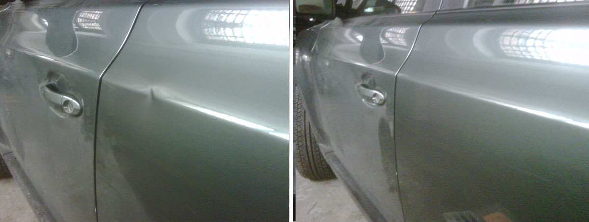 from dent remove to doors removing door do repaint dents pin without pinterest having car